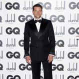 Bradley Cooper en los Premios GQ 'Hombres del Año' 2011
