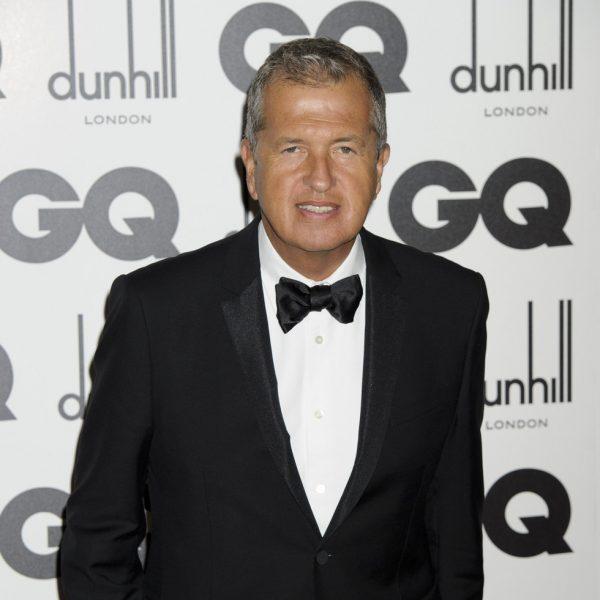 Premios GQ 'Hombres del Año' 2011