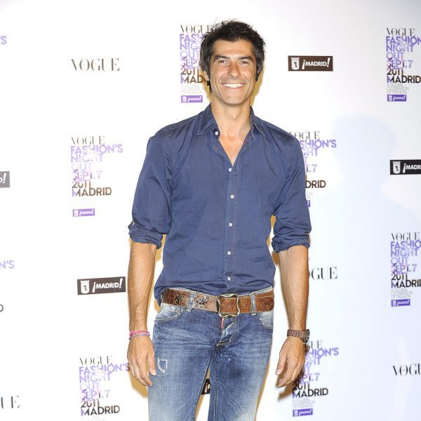 Famosos en la Vogue Fashion's Night Out Madrid 2011