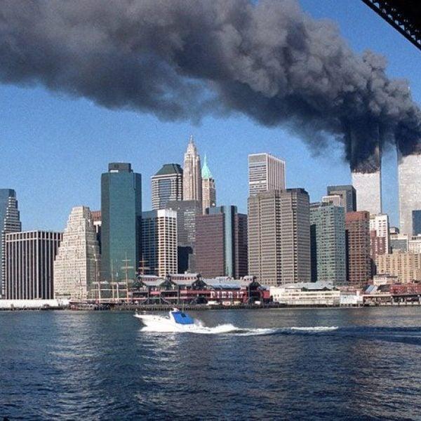 11-S: atentado en las Torres Gemelas de Nueva York