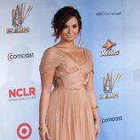Demi Lovato en los premios ALMA 2011