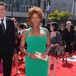Alfre Woodard en los Creative Arts Emmy Awards 2011