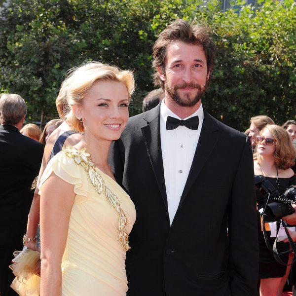 Alfombra roja de los Creative Emmy Awards 2011