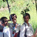 Penélope Cruz graba en Sarajevo las primeras escenas de 'Venuto Al Mondo'