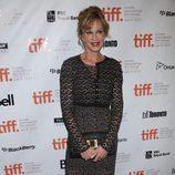 Melanie Griffith en el Festival de Cine de Toronto