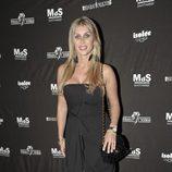 Malena Gracia en una fiesta de 'Supervivientes' celebrada en Madrid