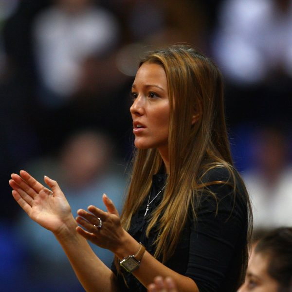 Jelena Ristic, la desconocida novia de Djokovic