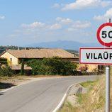 Vilaür, localidad de l'Alt Empordà donde vive Jacobo Fitz-James Stuart