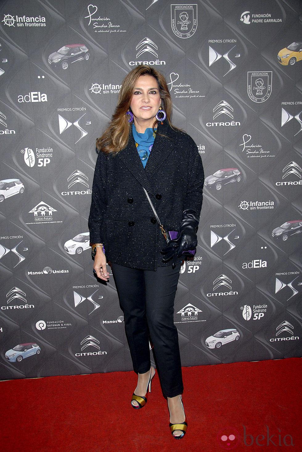 La Ex Modelo Colombiana Marina Danko