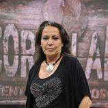 La concursante de 'Acorralados' Mari Ángeles Delgado