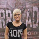 La concursante de 'Acorralados' Brenda Cerdá
