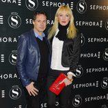 Topacio Fresh en el 15 aniversario de Sephora