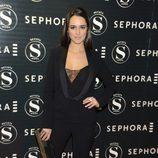 Alicia Sanz en el 15 aniversario de Sephora