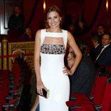 Michelle Jenner en la entrega de los Premios Ondas 2013