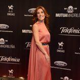 Raquel Sánchez Silva en la entrega de los Premios Ondas 2013