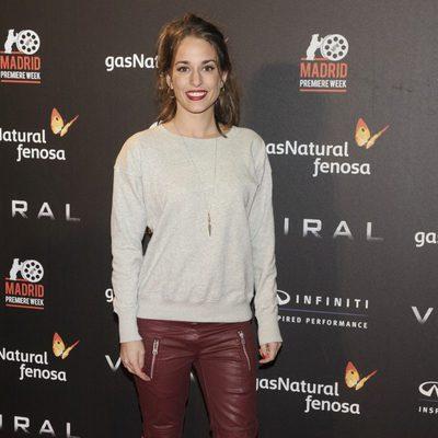 Silvia Alonso en la Madrid Premiere Week 2013