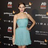 Aura Garrido en la Madrid Premiere Week 2013