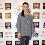 Alicia Senovilla en el espectáculo 'Puro Furor 2.0'