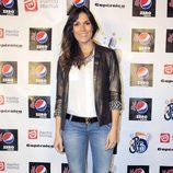 Verónica Hidalgo en el espectáculo 'Puro Furor 2.0'