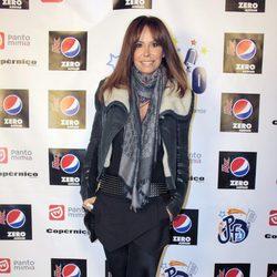 Lara Dibildos en el espectáculo 'Puro Furor 2.0'