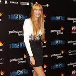 Laura Sánchez en la Madrid Premiere Week 2013