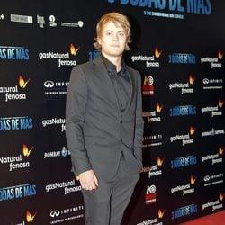 Jaime Olías en la Madrid Premiere Week 2013