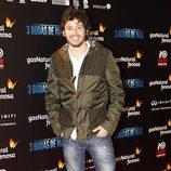 Javier Pereira en el estreno de '3 bodas de más' en la Madrid Premiere Week 2013