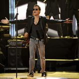 Marc Anthony en los Grammy Latinos 2013
