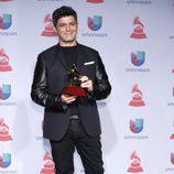 Alejandro Sanz en los Grammy Latinos 2013