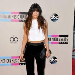 Kylie Jenner en los American Music Awards 2013