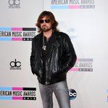 Billy Ray Cyrus en los American Music Awards 2013
