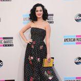 Katy Perry en los American Music Awards 2013