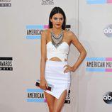 Kendall Jenner en los American Music Awards 2013