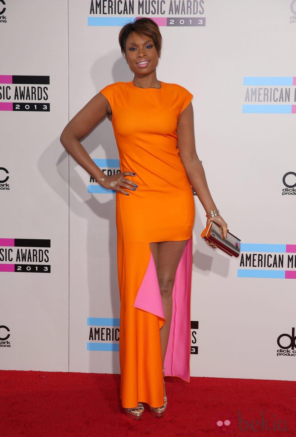 Jennifer Hudson en los American Music Awards 2013