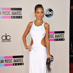 Nicole Richie en los American Music Awards 2013