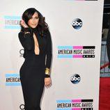 Naya Rivera en los American Music Awards 2013