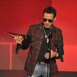 Marc Anthony elegido Mejor artista latino en los American Music Awards 2013