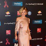 Eugenia Martínez de Irujo en la gala contra el Sida 2013