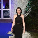 Michelle Dockery en la Winter Whites Gala 2013