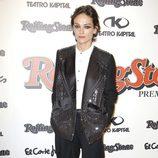 Laura Ponte en los Premios Rolling Stone 2013