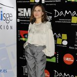 Ana Gracia en los Premios MadridImagen 2013