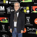 Emilio Martínez Lázaro en los Premios MadridImagen 2013