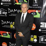 José Coronado en los Premios MadridImagen 2013