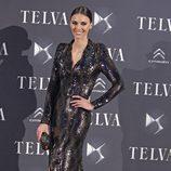 Helen Lindes en los Premios Telva 2013