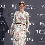 Mar Flores en los Premios Telva 2013