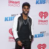 Jason Derulo en el Jingle Ball 2013