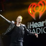 Macklemore en el Jingle Ball 2013