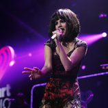 Selena Gomez en el Jingle Ball 2013