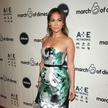 Jennifer Lopez en la fiesta en su honor 'Celebration of Babies 2013'