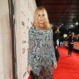 Diane Kruger en los Premios del Cine Europeo 2013